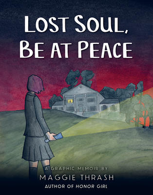 Maggie Thrash Lost Soul Be At Peace W Suzy X